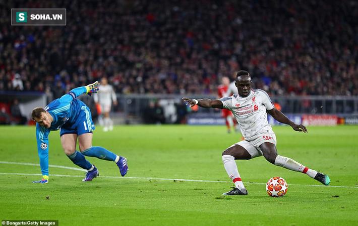 3 lần cười vào mặt Neuer, Liverpool quật ngã Bayern ngay tại hang hùm - Ảnh 1.