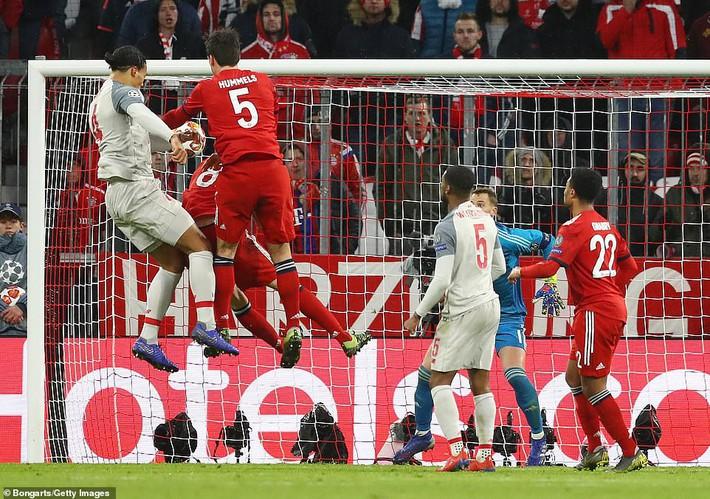 3 lần cười vào mặt Neuer, Liverpool quật ngã Bayern ngay tại hang hùm - Ảnh 2.
