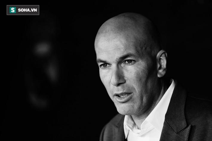 """Real Madrid sẽ sụp đổ cùng """"Achilles"""" Zidane, bởi Sir Alex sẽ quyết định khác cơ - Ảnh 3."""