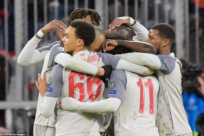 4 đội bóng Anh vào tứ kết Champions League lần đầu tiên sau 10 năm, liệu kỷ nguyên thống trị mới sắp mở ra? - Ảnh 1.