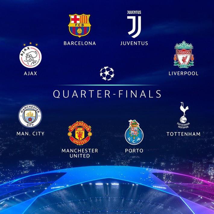 4 đội bóng Anh vào tứ kết Champions League lần đầu tiên sau 10 năm, liệu kỷ nguyên thống trị mới sắp mở ra? - Ảnh 4.