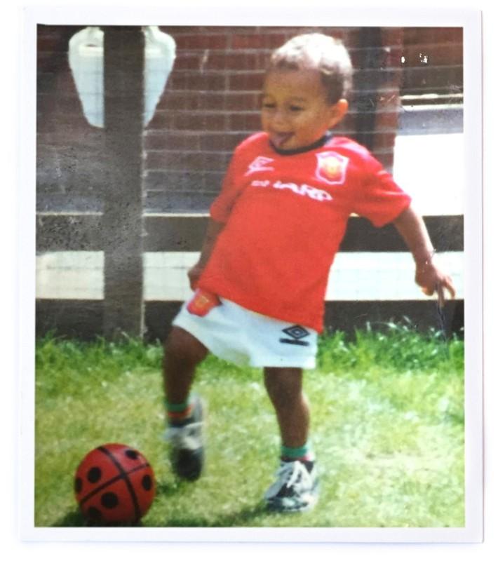 Chuyện về chú quỷ đỏ tý hon của Man United: Lời tiên tri ứng nghiệm đến bất ngờ của Sir Alex - Ảnh 3.
