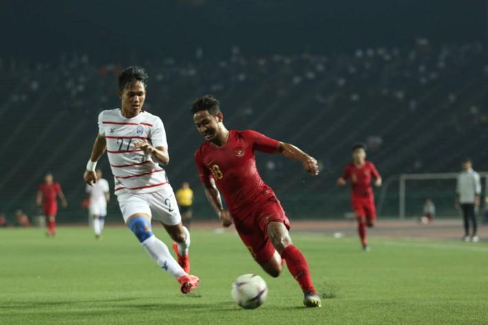 Không phải Thái Lan, đây mới là đối thủ đáng ngại nhất với U23 Việt Nam - Ảnh 1.