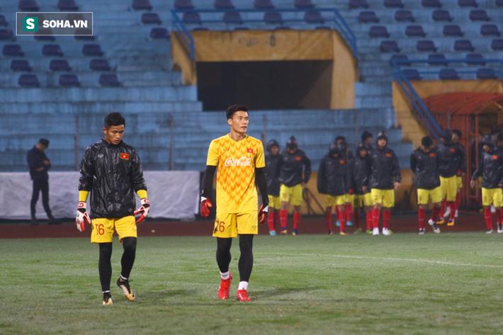 Với U23 Việt Nam, phía trước HLV Park Hang-seo đang là bước chênh vênh vời vợi đá núi - Ảnh 2.