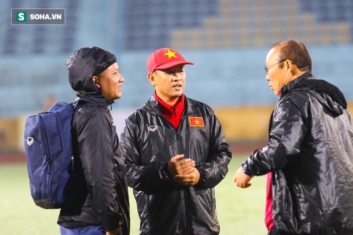 Với U23 Việt Nam, phía trước HLV Park Hang-seo đang là bước chênh vênh vời vợi đá núi - Ảnh 4.