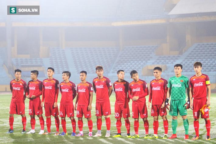 Với U23 Việt Nam, phía trước HLV Park Hang-seo đang là bước chênh vênh vời vợi đá núi - Ảnh 1.