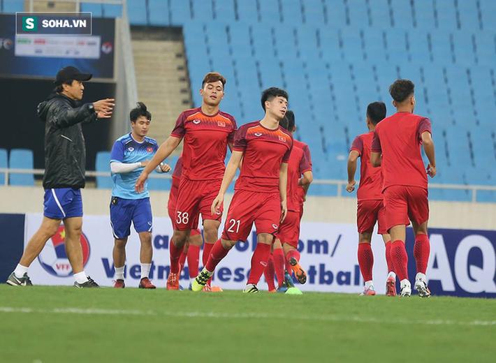 Đến xem U23 Việt Nam, Bầu Tam cao hứng thưởng nóng 500 triệu đồng - Ảnh 5.