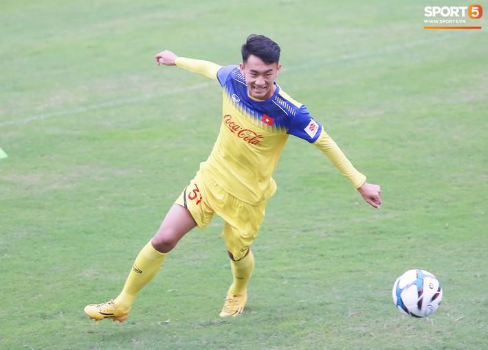 Lê Xuân Tú: Chàng trai xứ Thanh dễ mến, niềm hy vọng mới trên hàng công của U23 Việt Nam - Ảnh 11.