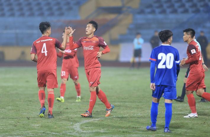 Lê Xuân Tú: Chàng trai xứ Thanh dễ mến, niềm hy vọng mới trên hàng công của U23 Việt Nam - Ảnh 14.