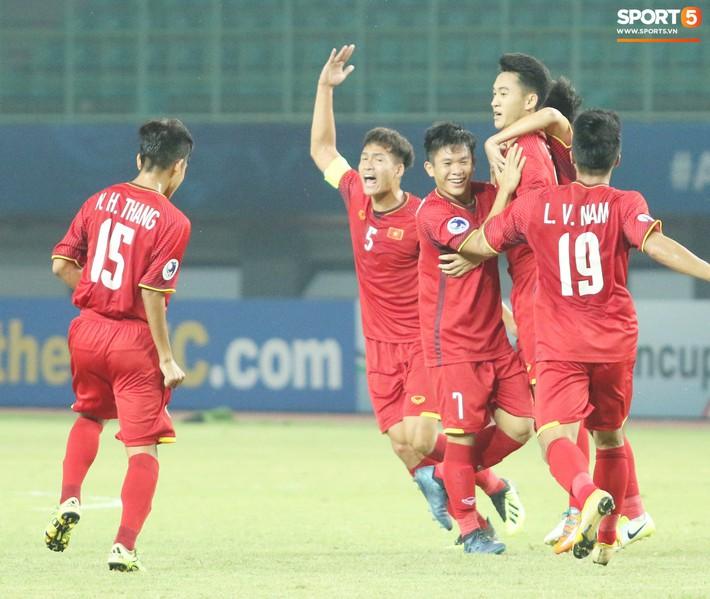 Lê Xuân Tú: Chàng trai xứ Thanh dễ mến, niềm hy vọng mới trên hàng công của U23 Việt Nam - Ảnh 4.