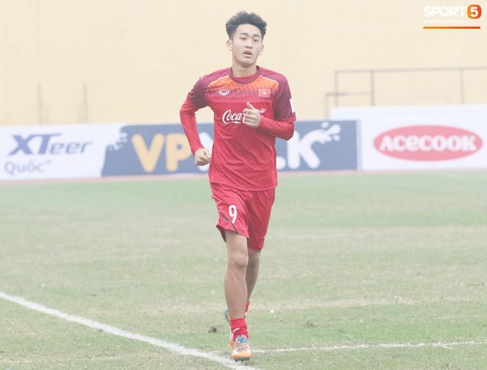 Lê Xuân Tú: Chàng trai xứ Thanh dễ mến, niềm hy vọng mới trên hàng công của U23 Việt Nam - Ảnh 5.