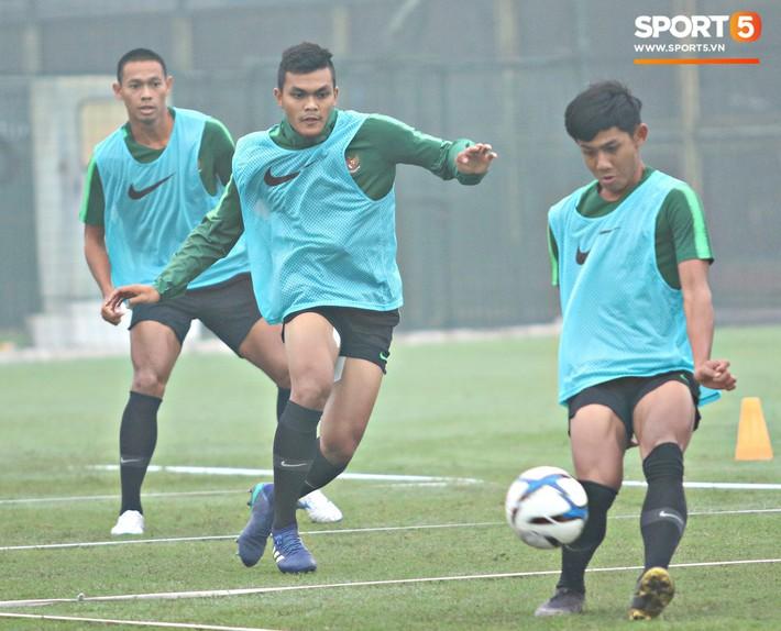 Xem giò U22 Indonesia, nhà vô địch Đông Nam Á hứa hẹn sẽ gây rất nhiều khó khăn cho Việt Nam - Ảnh 8.