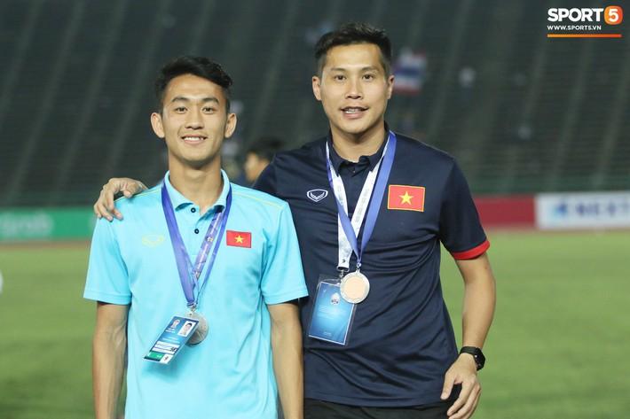 Lê Xuân Tú: Chàng trai xứ Thanh dễ mến, niềm hy vọng mới trên hàng công của U23 Việt Nam - Ảnh 9.