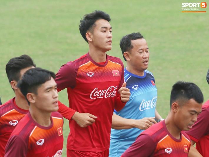 Lê Xuân Tú: Chàng trai xứ Thanh dễ mến, niềm hy vọng mới trên hàng công của U23 Việt Nam - Ảnh 10.