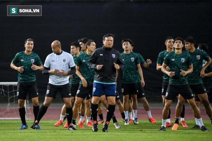 Tối nay, Thái Lan sẽ khiến Trung Quốc phải nhận kết cục ê chề ngay trên sân nhà? - Ảnh 2.