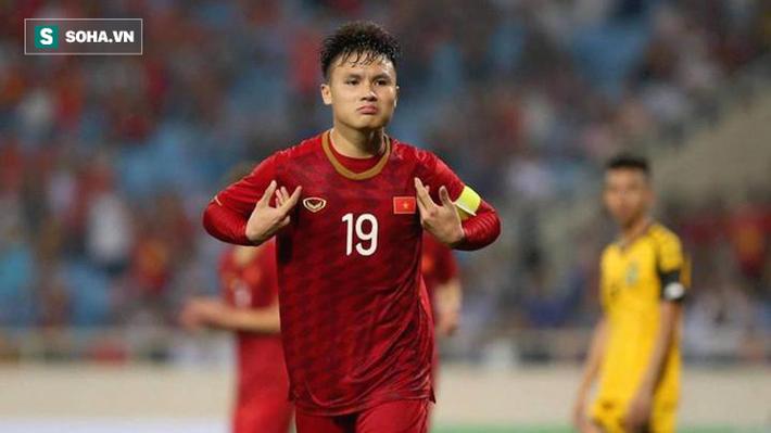 Báo Thái Lan: U23 Việt Nam đã cho thấy sức tấn công tàn bạo! - Ảnh 1.