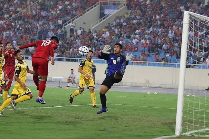 'Chết cười' với bình luận từ Fox Sports về trận U23 Việt Nam thắng Brunei - Ảnh 1.
