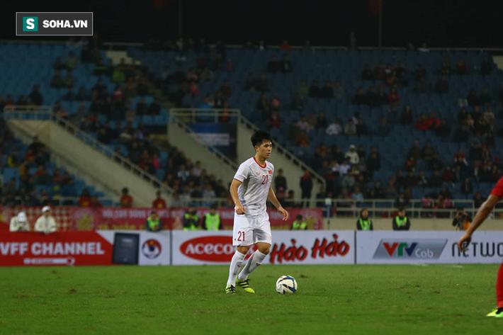 3 chiêu lạ của thầy Park trong ngày U23 Việt Nam nghẹt thở vượt qua Indonesia - Ảnh 1.