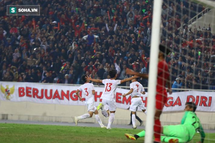 3 chiêu lạ của thầy Park trong ngày U23 Việt Nam nghẹt thở vượt qua Indonesia - Ảnh 2.