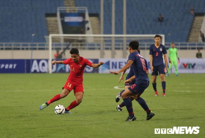 Phóng viên Indonesia tin đội nhà thắng U23 Việt Nam 1-0 - Ảnh 2.