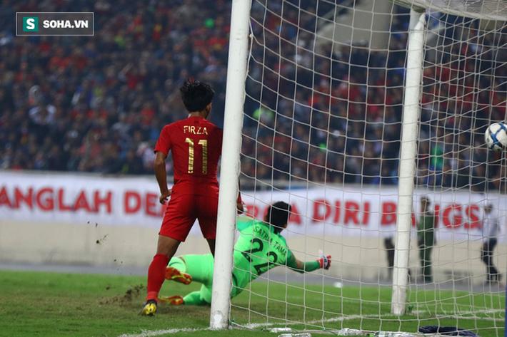 Thua trận đau đớn, HLV U23 Indonesia thừa nhận không thể tấn công trước Việt Nam - Ảnh 1.