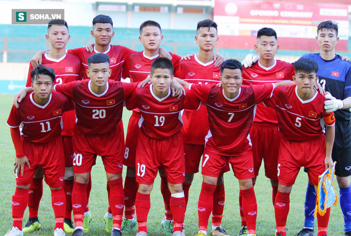 Thầy Công Phượng gửi thông điệp nặng ký đến quân dự bị của U19 Việt Nam - Ảnh 1.