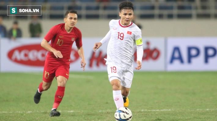 """Báo Thái Lan: U23 Việt Nam đã may mắn khi """"chết đi sống lại"""" - Ảnh 1."""