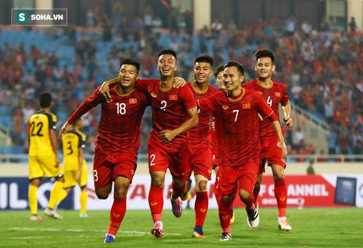 Không chỉ Quang Hải, Hoàng Đức, U23 Việt Nam còn có một kèo trái cực dị - Ảnh 3.