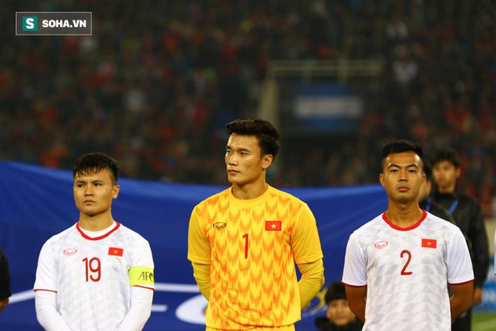 Không chỉ Quang Hải, Hoàng Đức, U23 Việt Nam còn có một kèo trái cực dị - Ảnh 2.