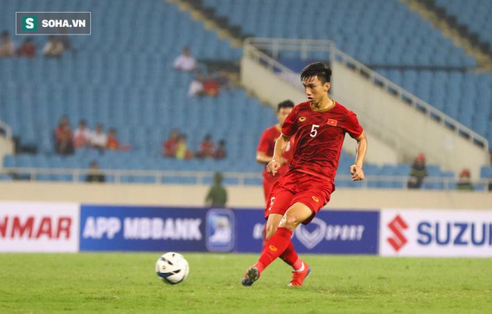 Không chỉ Quang Hải, Hoàng Đức, U23 Việt Nam còn có một kèo trái cực dị - Ảnh 1.
