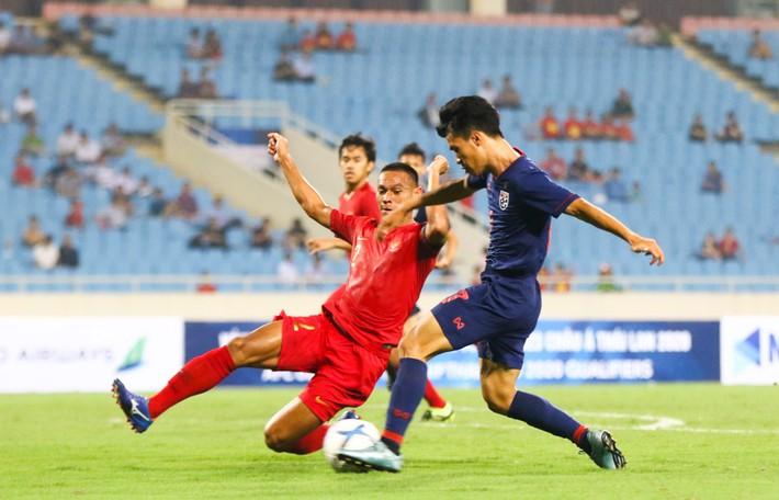 Rốt cuộc, chìa khóa để mở ra chiến thắng trước Thái Lan đã ở trong tay thầy Park từ lâu rồi - Ảnh 2.