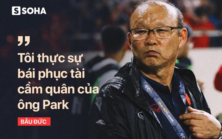 HLV Lê Thụy Hải: Nếu vượt qua vòng bảng U23 châu Á, Việt Nam sẽ trở nên đáng sợ - Ảnh 8.