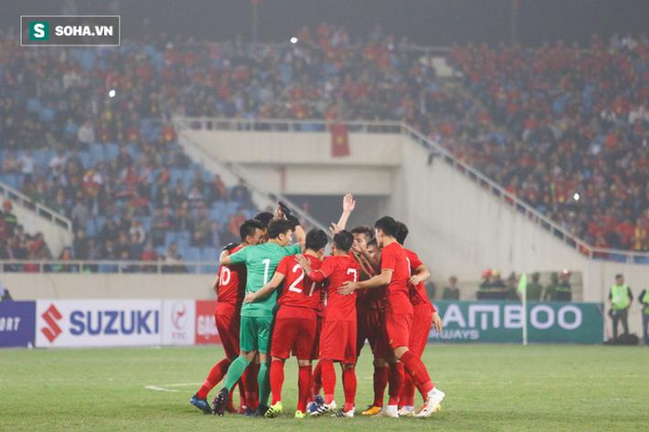 Sau đại thắng trước Thái Lan, thầy Park gửi bài học lớn đến bầu Đức - Ảnh 3.