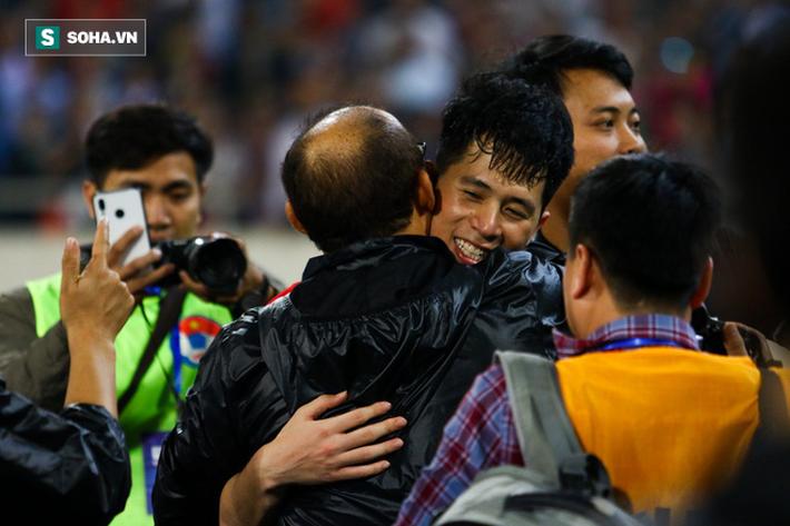 Sau đại thắng trước Thái Lan, thầy Park gửi bài học lớn đến bầu Đức - Ảnh 4.