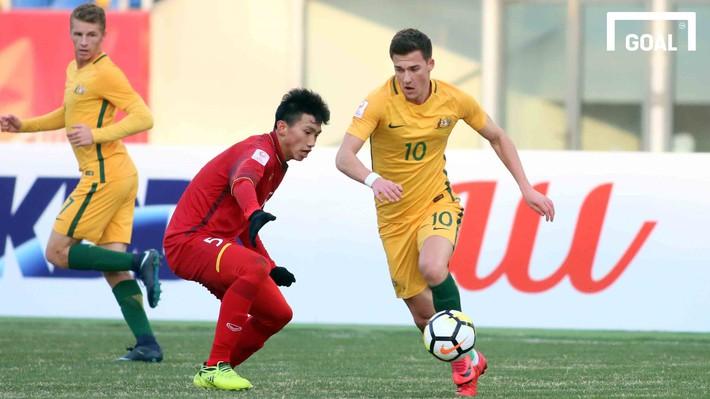 HLV Lê Thụy Hải: Nếu vượt qua vòng bảng U23 châu Á, Việt Nam sẽ trở nên đáng sợ - Ảnh 4.