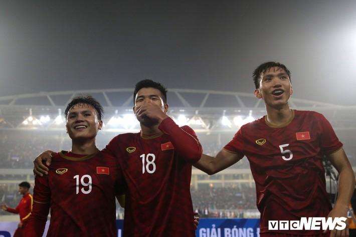 Báo Trung Quốc: May mà chúng ta không phải gặp U23 Việt Nam - Ảnh 1.