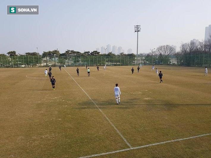 Công Phượng lập hat-trick trong trận đấu của Incheon United - Ảnh 1.