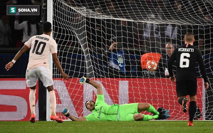 Solskjaer: Man United chưa bao giờ mất niềm tin vào chiến thắng - Ảnh 3.