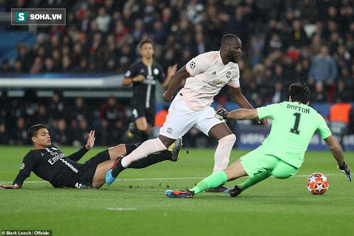 Tái hiện kỳ tích của Sir Alex, Man United quật ngã PSG theo kịch bản ngoạn mục nhất - Ảnh 2.