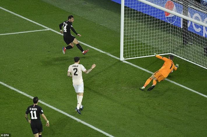 Tái hiện kỳ tích của Sir Alex, Man United quật ngã PSG theo kịch bản ngoạn mục nhất - Ảnh 3.