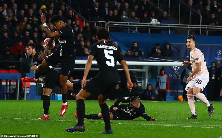 Tái hiện kỳ tích của Sir Alex, Man United quật ngã PSG theo kịch bản ngoạn mục nhất - Ảnh 5.