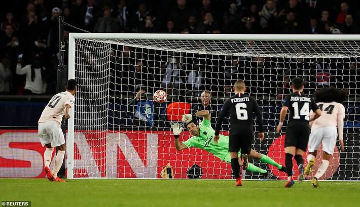 Tái hiện kỳ tích của Sir Alex, Man United quật ngã PSG theo kịch bản ngoạn mục nhất - Ảnh 6.