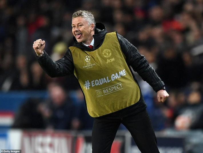 Tái hiện kỳ tích của Sir Alex, Man United quật ngã PSG theo kịch bản ngoạn mục nhất - Ảnh 7.
