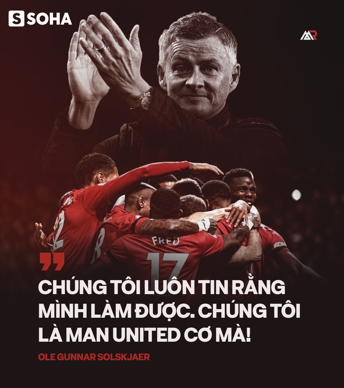 Cổng địa ngục luôn đón chào Man United, nhưng họ sợ gì khi đã có con quỷ đầy ma thuật - Ảnh 2.