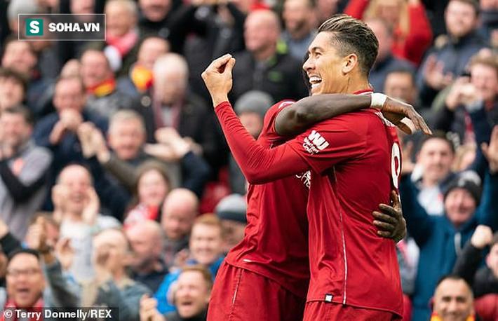 Thành Manchester chia 2 nửa vui buồn vì... đại chiến Liverpool 2-1 Tottenham - Ảnh 1.