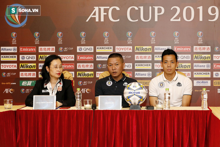 Giữ chân sao trẻ, CLB Hà Nội cho Quang Hải, Đình Trọng dưỡng sức sau vòng loại U23 châu Á - Ảnh 1.