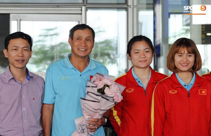 HLV Mai Đức Chung: Đội tuyển nữ Việt Nam lọt vào top 8 đội mạnh nhất Châu Á là thành tích đáng tự hào - Ảnh 3.