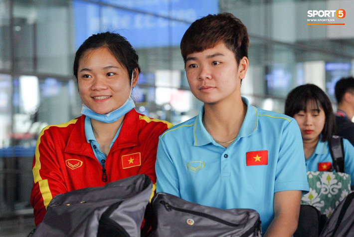 HLV Mai Đức Chung: Đội tuyển nữ Việt Nam lọt vào top 8 đội mạnh nhất Châu Á là thành tích đáng tự hào - Ảnh 4.