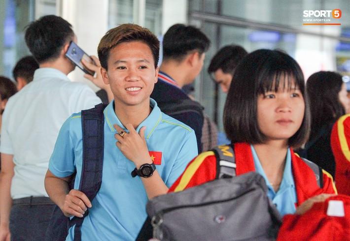 HLV Mai Đức Chung: Đội tuyển nữ Việt Nam lọt vào top 8 đội mạnh nhất Châu Á là thành tích đáng tự hào - Ảnh 5.