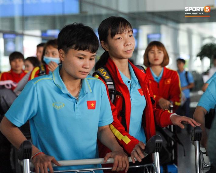 HLV Mai Đức Chung: Đội tuyển nữ Việt Nam lọt vào top 8 đội mạnh nhất Châu Á là thành tích đáng tự hào - Ảnh 6.